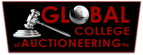Global College of Auctioneering ltd.